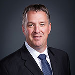 Dave Martin Vice President of Eastern Operations for Bison Transport